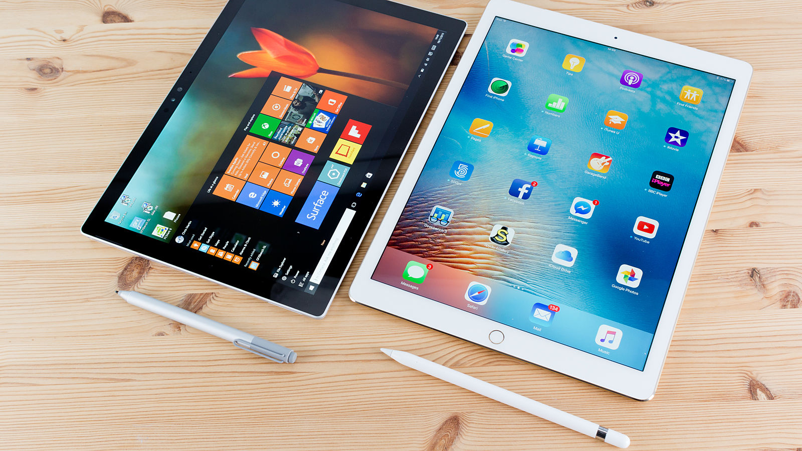 Which tablet should I choose