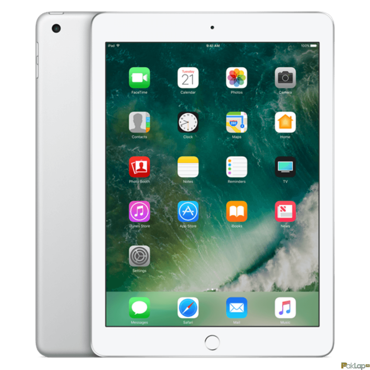 4g Tablets Prices In Pakistan Buy Hp Slate 7 Voicetab 16 Gb 3g Silver Apple Ipad 5th Generation 97