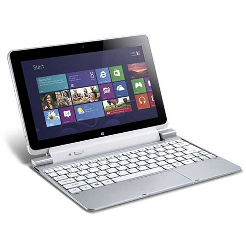 Acer Iconia W510 10.1 inch