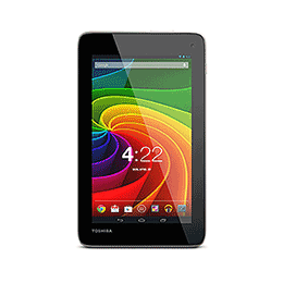 Toshiba Excite 7c Refurbished Tablet